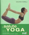 La Salute con lo Yoga — Libro