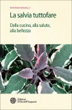 La Salvia Tuttofare - Libro