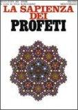 La Sapienza dei Profeti  - Libro
