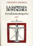 La Sapienza di Pitagora  - Libro