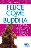 Felice come un Buddha - Libro