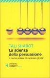 La Scienza della Persuasione — Libro