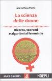 La Scienza delle Donne - Libro