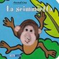 La Scimmietta - Libro
