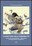 La Scrittura della Personalità — Libro