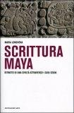 La Scrittura Maya