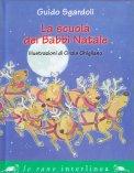 La Scuola dei Babbi Natale - Libro