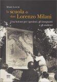 La Scuola di Don Lorenzo Milani - Libro