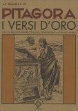 La Scuola di Pitagora: I Versi d'Oro