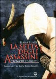 La Setta degli Assassini — Libro