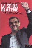 La Sfida di Atene - Libro