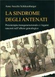La Sindrome degli Antenati — Libro