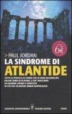 La Sindrome di Atlantide  - Libro