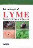 La Sindrome di Lyme - Libro