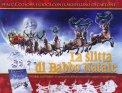 La Slitta di Babbo Natale - Libro