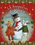 La Sorpresa di Natale - Libro