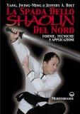 La Spada dello Shaolin del Nord  - Libro