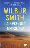 La Spiaggia Infuocata - Libro