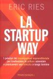 La Startup Way - Libro