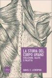 La Storia del Corpo Umano - Libro