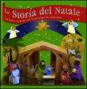 La Storia Del Natale - Pop-up  - Libro