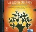 La Storia del Ney  - CD