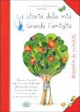 La Storia della Mia Grande Famiglia - Libro
