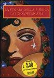 La Storia della Musica Latinoamericana