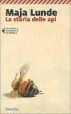 La Storia delle Api - Libro