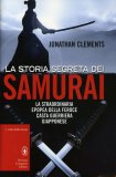 La Storia Segreta dei Samurai - Libro