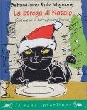 La Strega di Natale - Libro