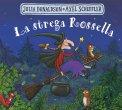 La Strega Rossella - Libro