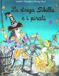 La Strega Sibilla e i Pirati - Libro