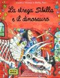 La Strega Sibilla e il Dinosauro - Libro