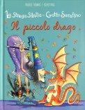 La Strega Sibilla e il Gatto Serafino - Il Piccolo Drago — Libro