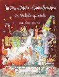 La Strega Sibilla e il Gatto Serafino - Un Natale Speciale — Libro