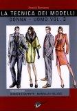 La Tecnica dei Modelli Donna-Uomo Vol. 3   - Libro