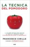 La Tecnica del Pomodoro — Libro