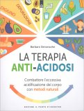 La Terapia Anti-Acidosi - Libro