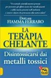La Terapia Chelante — Libro