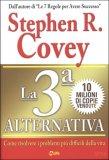 La Terza Alternativa  - Libro