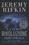 La Terza Rivoluzione Industriale - Libro