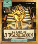 La Tomba di Tutankhamon - Libro