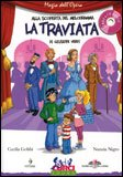 La Traviata + CD