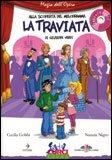 La Traviata + CD