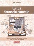 La tua Farmacia Naturale — Libro