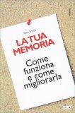 La Tua Memoria - Libro