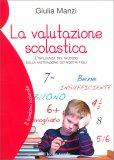 La Valutazione Scolastica — Libro