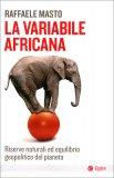 La Variabile Africana — Libro