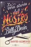La Vera Storia del Mostro Billy Dean  - Libro